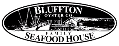 Bluffton Family Seafood House Logo